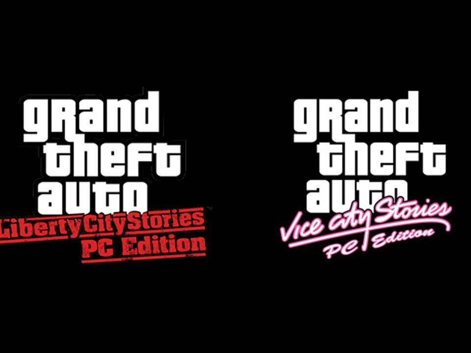 Découvrez le mod GTA Liberty City Stories et GTA Vice City Stories PC Edition