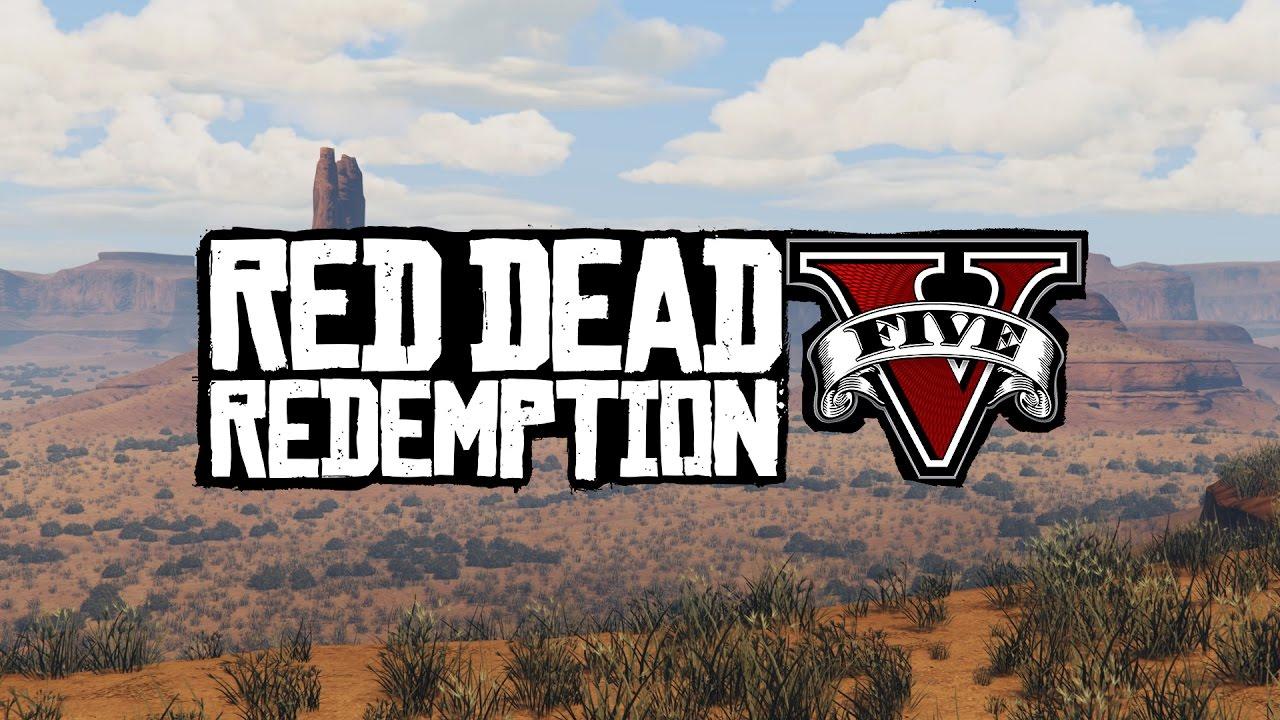Mod Red Dead Redemption 2 bientôt sur GTA V
