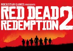 Annonce Red Dead Redemption 2
