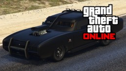GTA Online Duke O Death