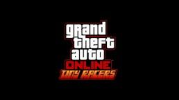 GTA Online Miniature le 25 avril