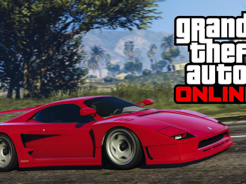 GTA Online turismo Classic