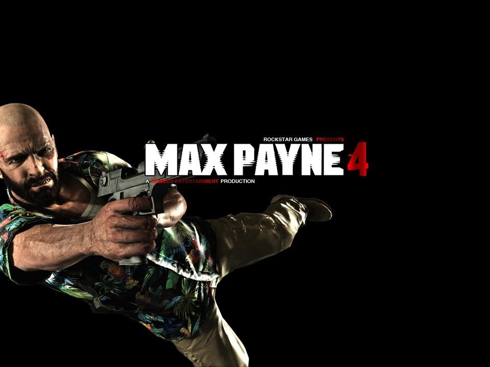 Max Payne 4 serait-il en train de se concrétiser ?