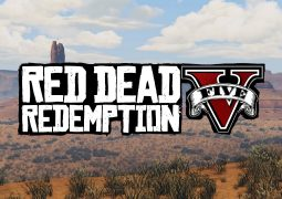 Mod Red Dead redemption pour GTA V interdit par Take Two