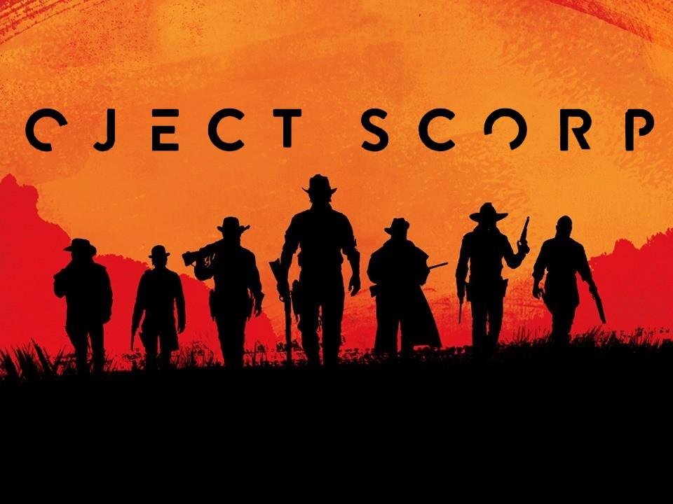 Red Dead Redemption 2 en 4K sur Project Scorpio ?