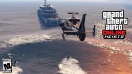 GTA Online Braquages doublés cette semaine
