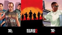 Retard de Red Dead Redemption 2 : Impact sur GTA V et GTA Online