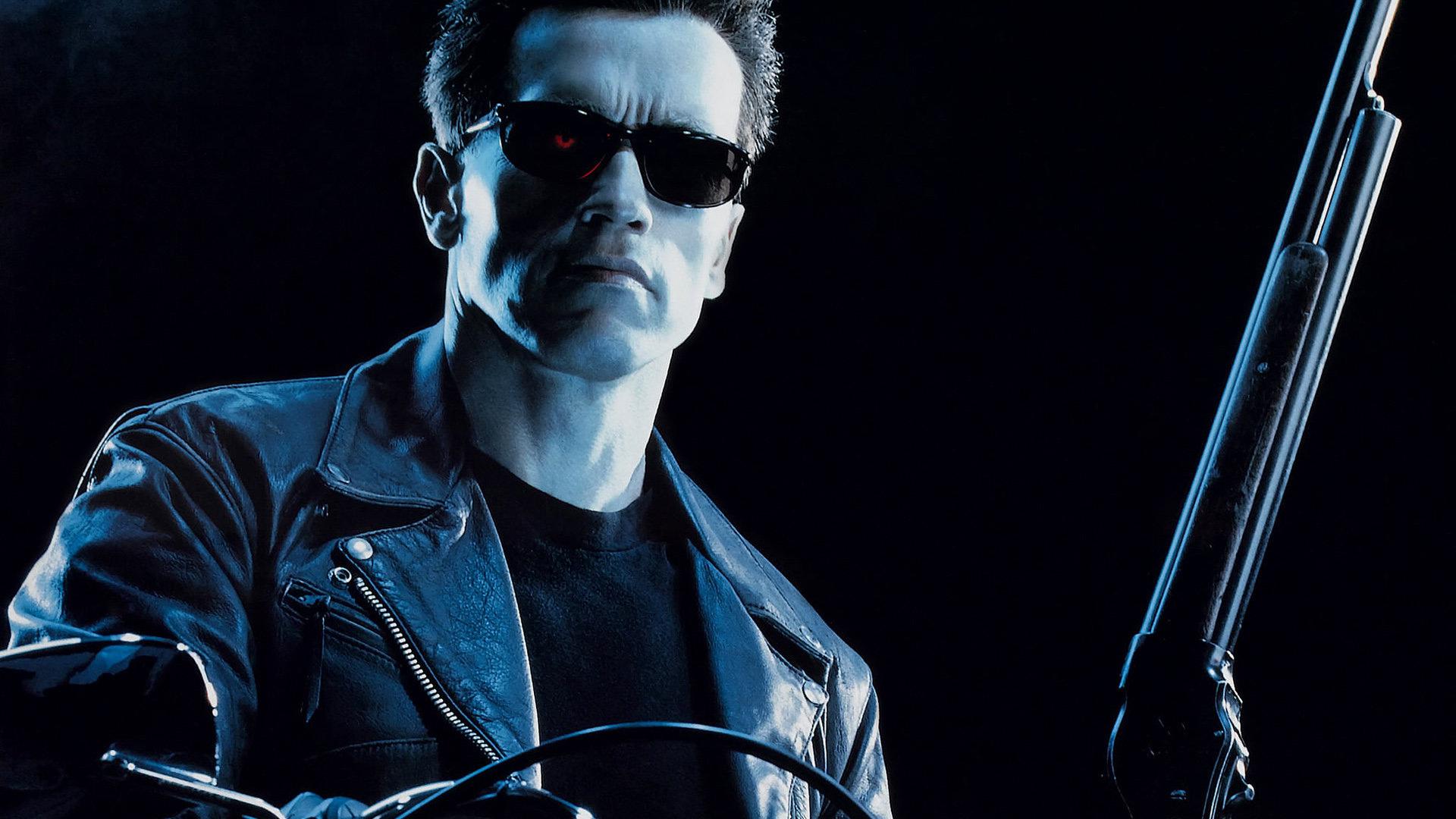 Terminator 2 refait dans Grand Theft Auto V GTA V