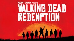 The Walking Dead Red Dead Redemption