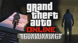 GTA Online Analyse du trailer Gunrunning