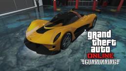 Dewbauchee Vagner GTA Online