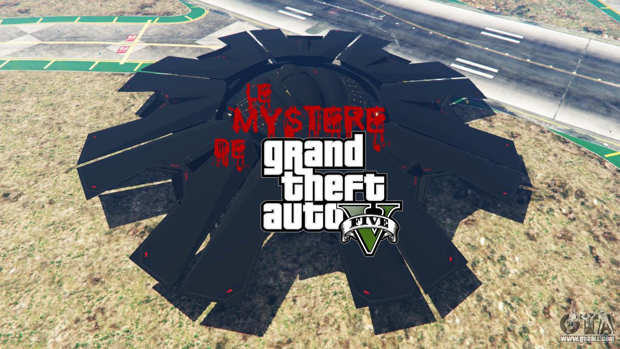 Dossier Le Mystère de Grand Theft Auto V relancé