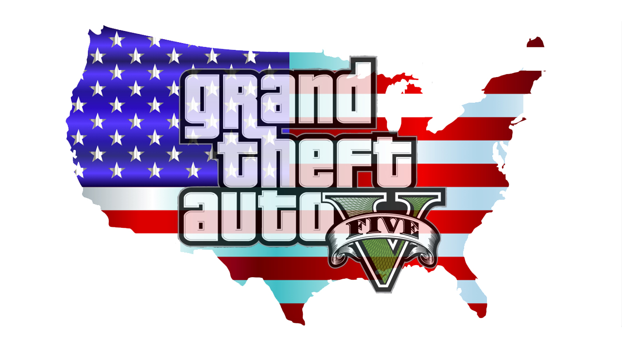 Grand Theft Auto V cartone également aux USA 2017