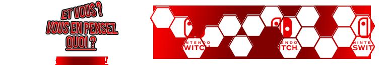 Sondage Rockstar Mag - Juillet 2017 - Nintendo Switch