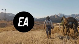 Electronic Arts Report Red Dead Redemption 2 Chance