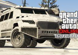 GTA Online Nighshark
