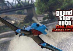 GTA Online Rockstar détaille les futurs véhicules de la mise à jour Smuggler's Run