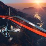 GTA Online Smuggler's Run Ultralight