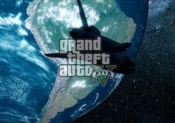 MODS – Grand Theft Auto Space s'offre un trailer bluffant !