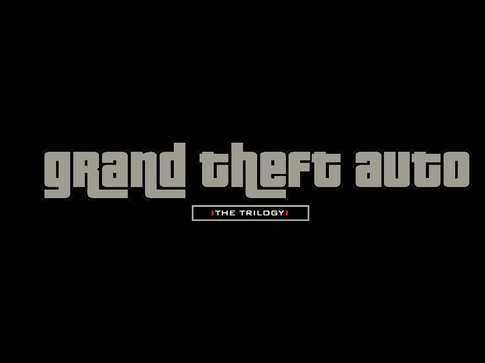 GTA Trilogy promotion sur PS4 PlayStation 4