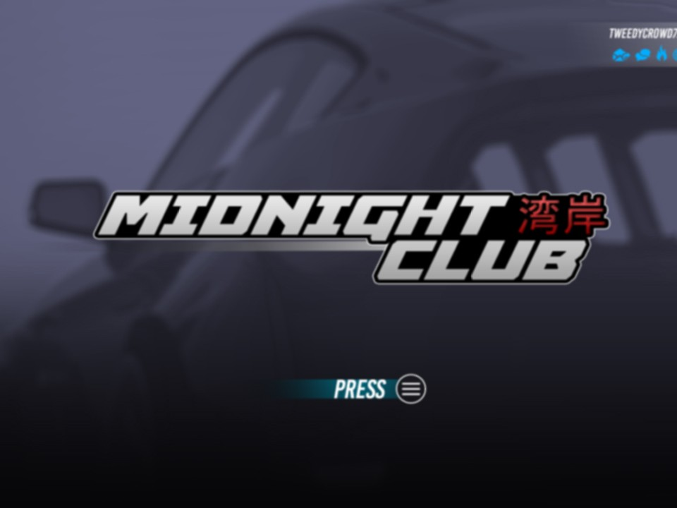 Midnight club Remastered ou Midnight club 5