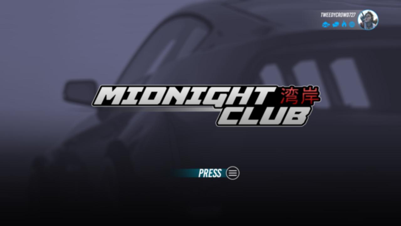 Midnight club Remastered ou Midnight club 5