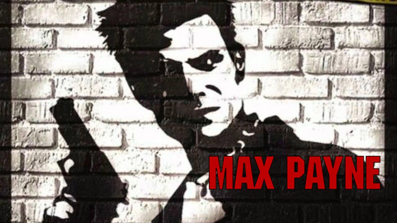 Vous Souvenez Vous de Max Payne ?