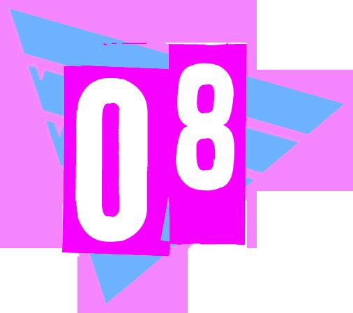 Top 08