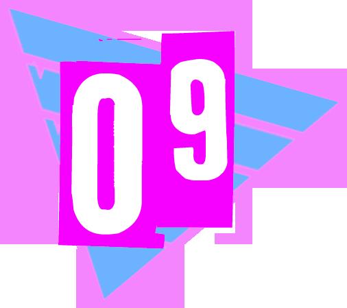 Top 09