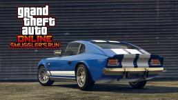 GTA Online Rapid GT