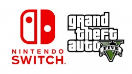 GTA V serait-il prévu sur Nintendo Switch ?