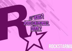Et Vous ? Vous en pensez quoi ? Sondages Rockstar Mag Septembre 2017
