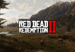 La supposée map de Red Dead Redemption 2 refait surface