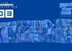 Les Dossiers Rockstar Mag' #03 – Les 20 ans de Grand Theft Auto