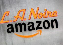 L.A. Noire Rupture Stock Amzon