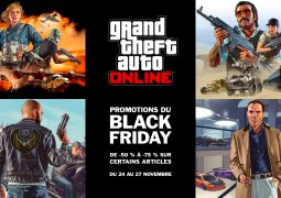 GTA Online Black Friday 2017
