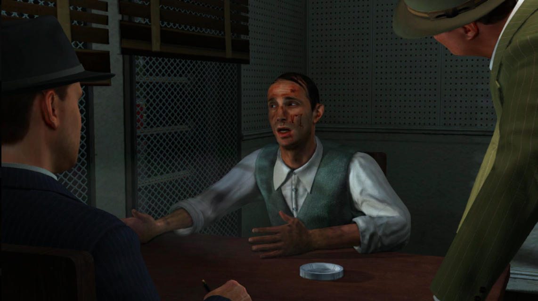 L.A. Noire - Nintendo Switch