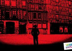 """Quand """"Voyages SNCF"""" parodie Red Dead Redemption 2 pour la Paris Games Week"""