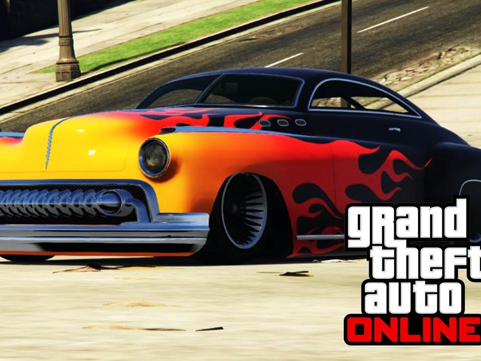 Albany Hermes GTA Online