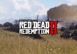 Red Dead Redemption II daté pour le 8 Juin 2018 chez Coolshop
