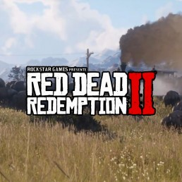 Rumeur : Date de Sortie Red Dead Redemption II leak Coolshop