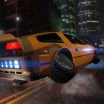 GTA Online - Deluxo