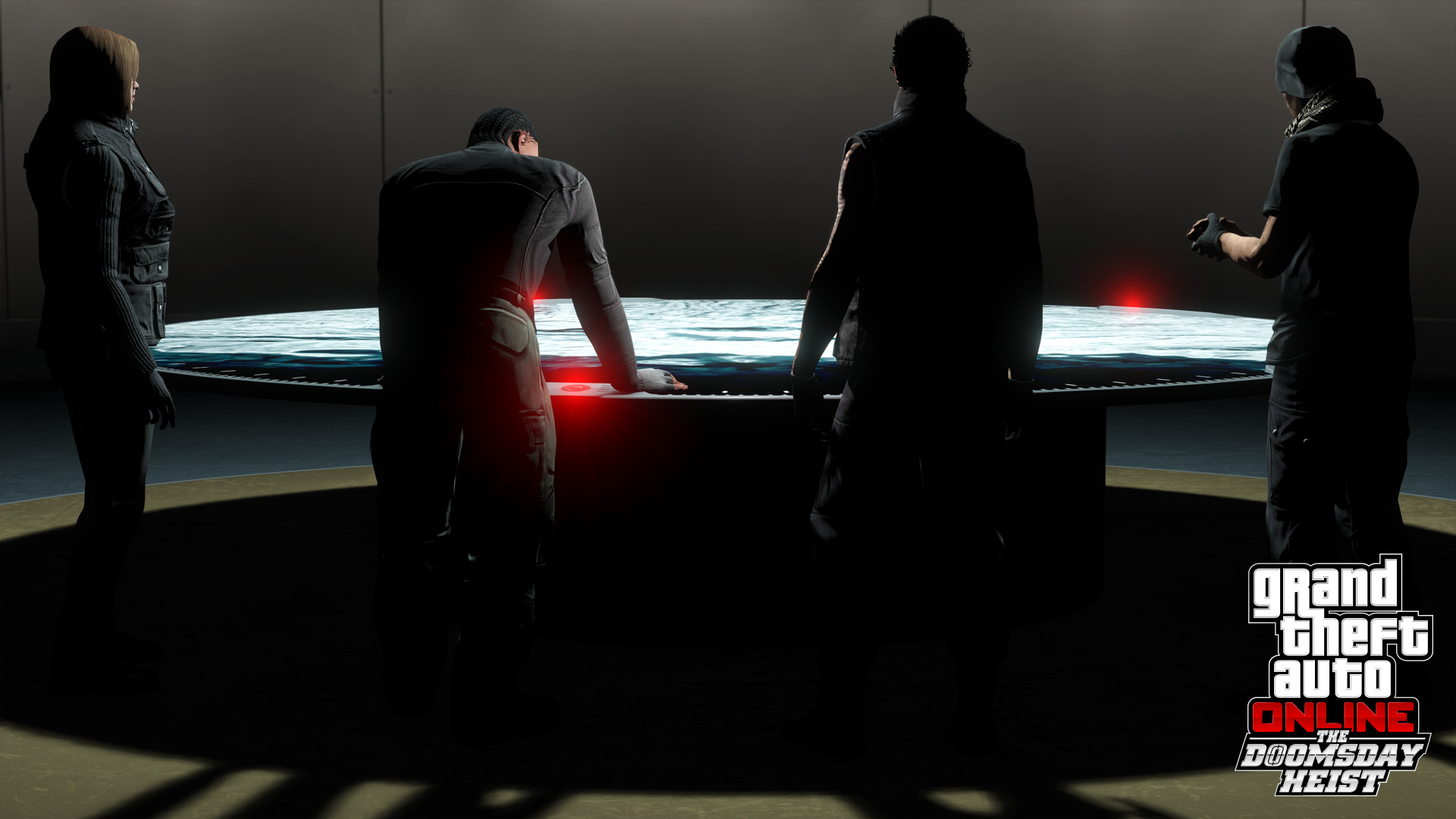 GTA Online : Le Braquage de la Fin du Monde : Nouveaux Outils