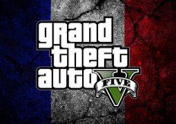 Retour de GTA V dans le top des ventes en France