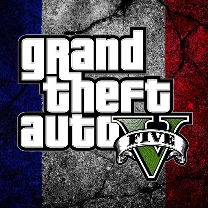 GTA V - Grand Theft Auto V - Charts Français