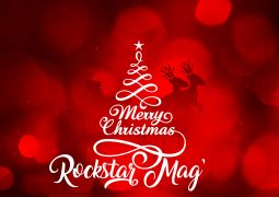 L'équipe de Rockstar Mag' vous souhaite un Joyeux Noël 2017 !