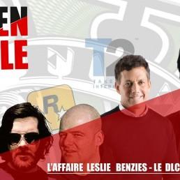 On En Parle : L'affaire Leslie Benzies et DLC Solo GTA V Rockstar Mag