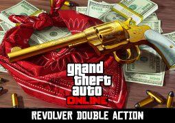 Découvrez le Revolver Double Action de Red Dead Redemption II !