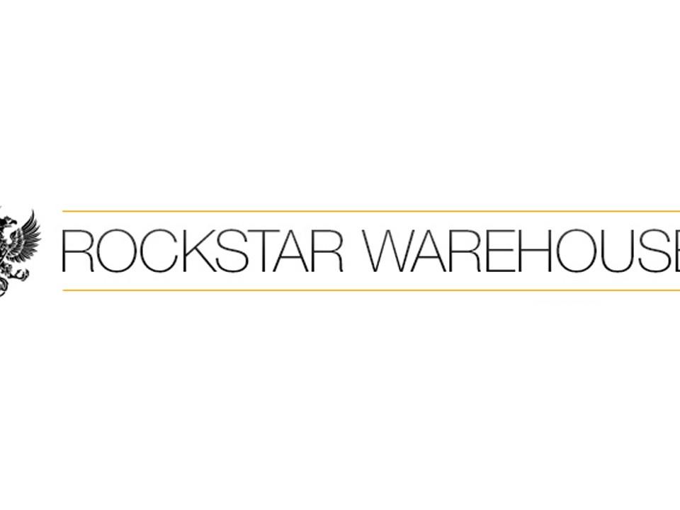 Rockstar Warehouse