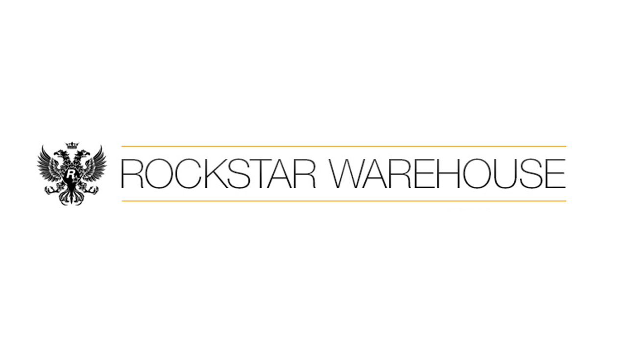 Rockstar Warehouse